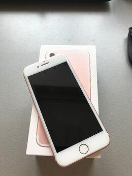 Мобильные телефоны - iPhone 7 (32gb) Rose Gold, 0