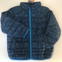 Куртки и пуховики - Куртка новая демисезонная для мальчика, 0