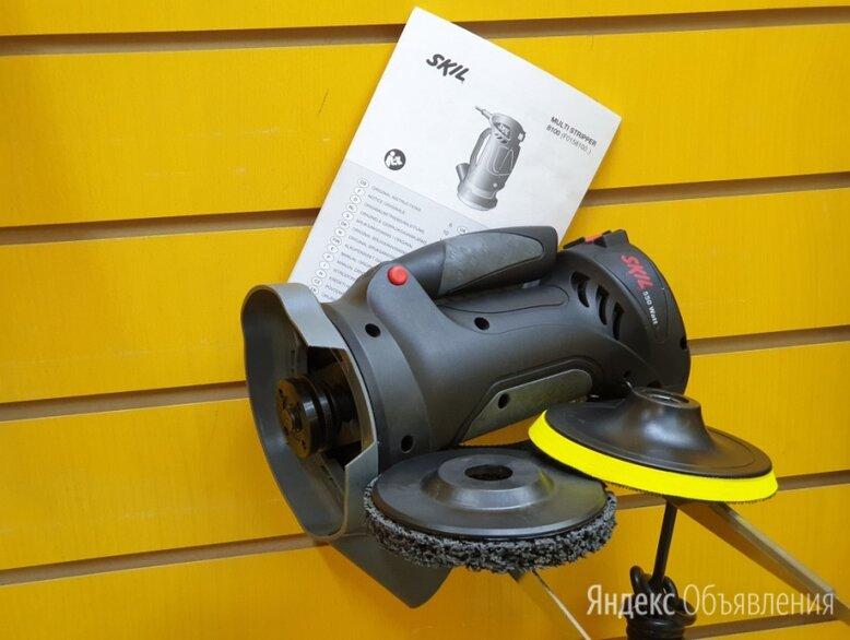 Зачистная полировальная машина skil 8100 Tornado по цене 3000₽ - Для шлифовальных машин, фото 0