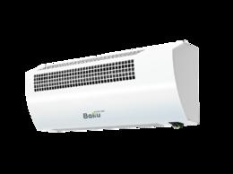 Обогреватели - Тепловая завеса электрическая Ballu BHC-CE-3L, 0