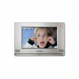 Домофоны - Цветной видеодомофон COMMAX CDP-1020AD, 0