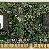 Модули памяти - Модуль памяти Samsung 1 Gb DDR2-800, 0