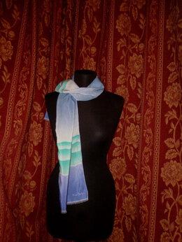 Шарфы и платки - Платок Pierre Cardin шёлк оригинал, 0