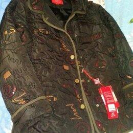 Куртки - Куртка новая , 0