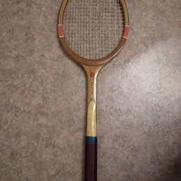 Ракетки - Ракетка теннисная, 0