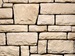 Облицовочный камень - Известняк Декоративный камень, 0