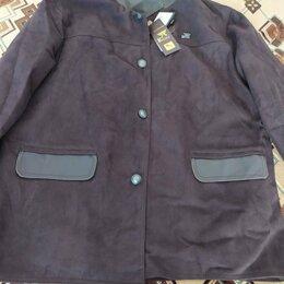Пальто - Пальто Emporio Armani, 0