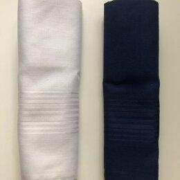 Бумажные салфетки, носовые платки - Мужские носовые платки Marks&Spencer новые, 0