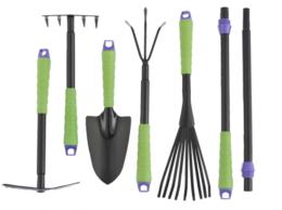 Прочий инвентарь и инструменты - Набор садовых инструментов Palisad (63020), 0