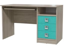 Столы и столики - Письменный стол Сити, 0