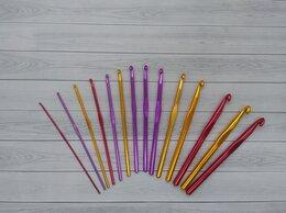 Рукоделие, поделки и товары для них - Металлические крючки для вязания, 0