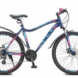 """Велосипеды - Горный женский велосипед Stels Miss-6100 MD 26"""", 0"""
