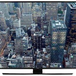 "Телевизоры - 75"" 4K LED Smart TV Samsung UE75JU6400U 900 PQI, 0"
