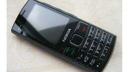 Мобильные телефоны - Новый Nokia X2-02 Black (Ростест,оригинал), 0