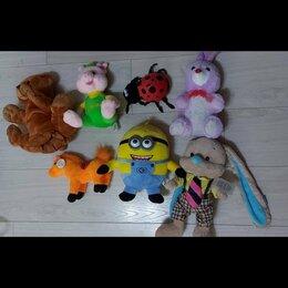 Мягкие игрушки - Мягкие игрушки, 0