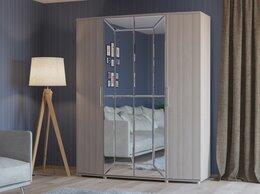 Шкафы, стенки, гарнитуры - Шкаф Амели 4-х дверный, 0