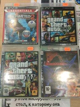 Игры для приставок и ПК - Игры на Sony Playstation 3 PS3  + обмен, 0
