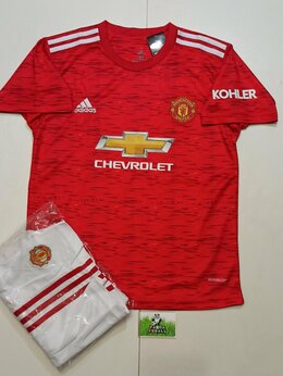 Спортивные костюмы и форма - Футбольная форма Manchester United Манчестер…, 0