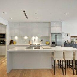 Архитектура, строительство и ремонт - Ремонт кухни, 0