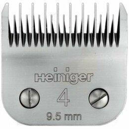 Туалеты и аксессуары  - Сменное лезвие Heiniger для собак 4/9.5 мм -…, 0