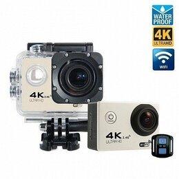 Экшн-камеры - Экшн-камера Ultra HD 4K, 0