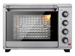 Жарочные и пекарские шкафы - Конвекционная печь Gemlux GL-OR-1838MN, 0
