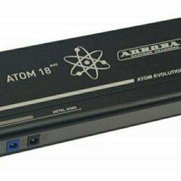 Аккумуляторы и зарядные устройства - Пуско-зарядное устройство ATOM 18 EVOLUTION, 0