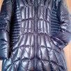 Пуховое пальто ORSA по цене 6000₽ - Пуховики, фото 2