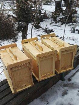 Прочий инвентарь и инструменты - Ящик Пчеловода, 0