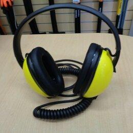 Наушники и Bluetooth-гарнитуры - Подводные наушники для Minelab Equinox, 0