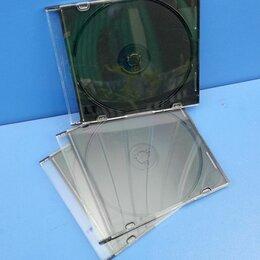 Диски - CD/DVD box slim, 0