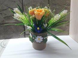 Цветы, букеты, композиции - Интерьерная композиция 24, 0