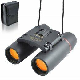 Бинокли и зрительные трубы - Бинокль Binoculars Day And Night Vision 30х60, 0