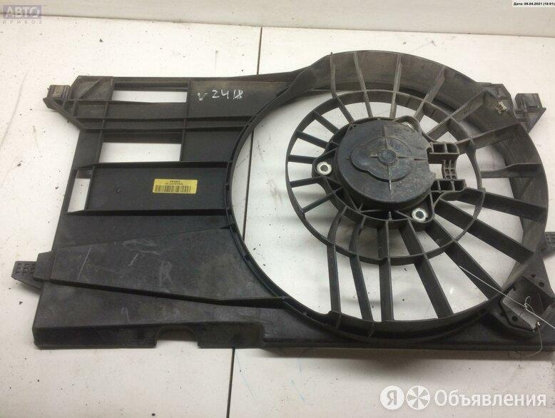 Диффузор (кожух) вентилятора радиатора Ford Fusion 1.6л Дизель TD 5S6H8C607BF по цене 1600₽ - Двигатель и топливная система , фото 0