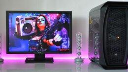 Настольные компьютеры - Игровой PC: Ryzen 5 1600/Gtx 1060 3gb, 0