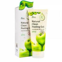 Скрабы и пилинги - Пилинг-скатка с экстрактом зеленого яблока, 0