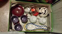 Кружки, блюдца и пары - кружки и чашки пакетом, 0