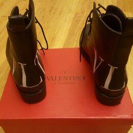 Ботинки - Ботинки Valentino, 0