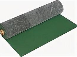 Кровля и водосток - Ендовый ковер shinglas, зеленый 1*10м, 0