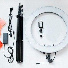 Приборы и аксессуары - Кольцевая лампа, 0