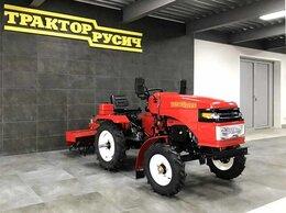 Мини-тракторы - Мини трактор Русич Т-12, 0