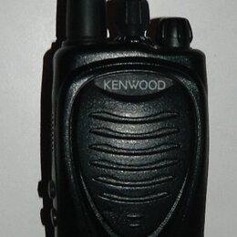 Рации - Рации Kenwood TK-3207, 0