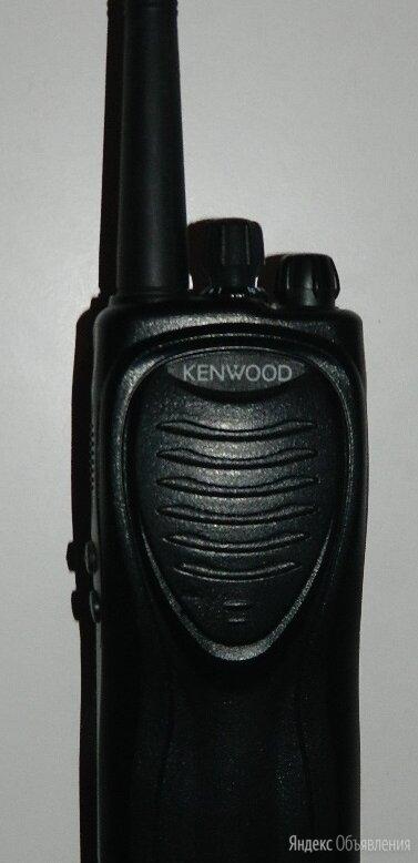 Рации Kenwood TK-3207 по цене 1700₽ - Рации, фото 0