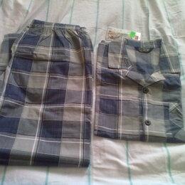 Домашняя одежда - пижама мужская, 0