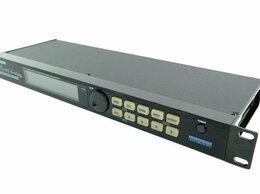 Аудиооборудование для концертных залов - Alesis MIDIVERB 4 процессор эффектов USED, 0