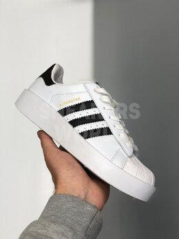 Кроссовки и кеды - Adidas Superstar унисекс, 0
