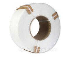 Упаковочные материалы - Лента ПП упаковочная, 0