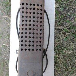 Обогреватели - Печь-обогреватель электрический, 0
