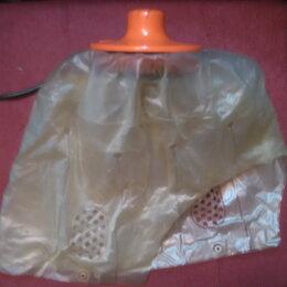 Фены и фен-щётки - Винтажный фен-шапка braun (портативный климазон/сушуар), 0