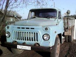 Двигатель и комплектующие - ГАЗ 52 РАЗБОРКА ПО ЗАПЧАСТЯМ , 0